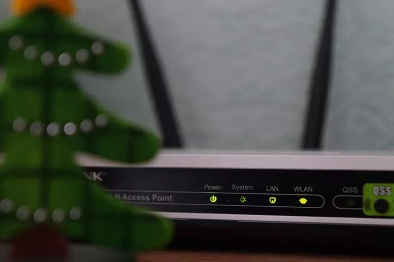 Enrutador Wi-Fi 10 a considerar con la compra