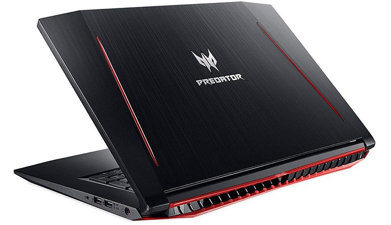 Acer Predator Helios 300 PH317-51-779L PC Portable Gaming
