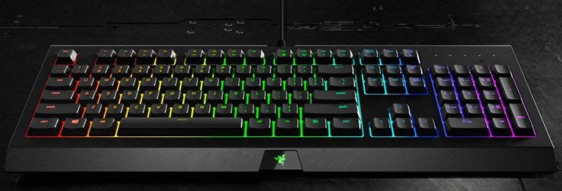 Razer Ornata Chroma - Clavier Gaming