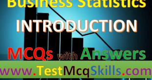 Business-statistics-Introdcution-mcqs