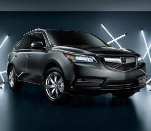 Latest News - 2014 Acura MDX