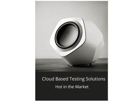 Cloud Based Testing