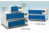 AC Güç Kaynakları