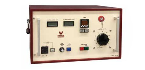 Phenix Benchtop AC Dielectric Test Sets 5-15 kV