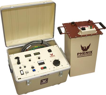 Phenix 6CP120/60-7.5