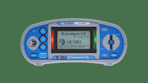 MI 3102H BT EurotestXE
