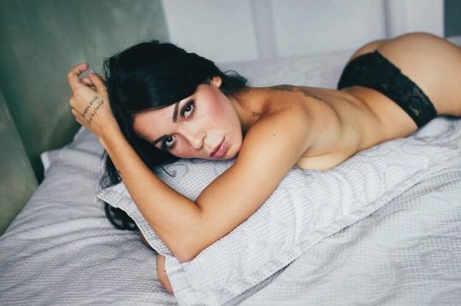 Atriz Porno Day Mattos