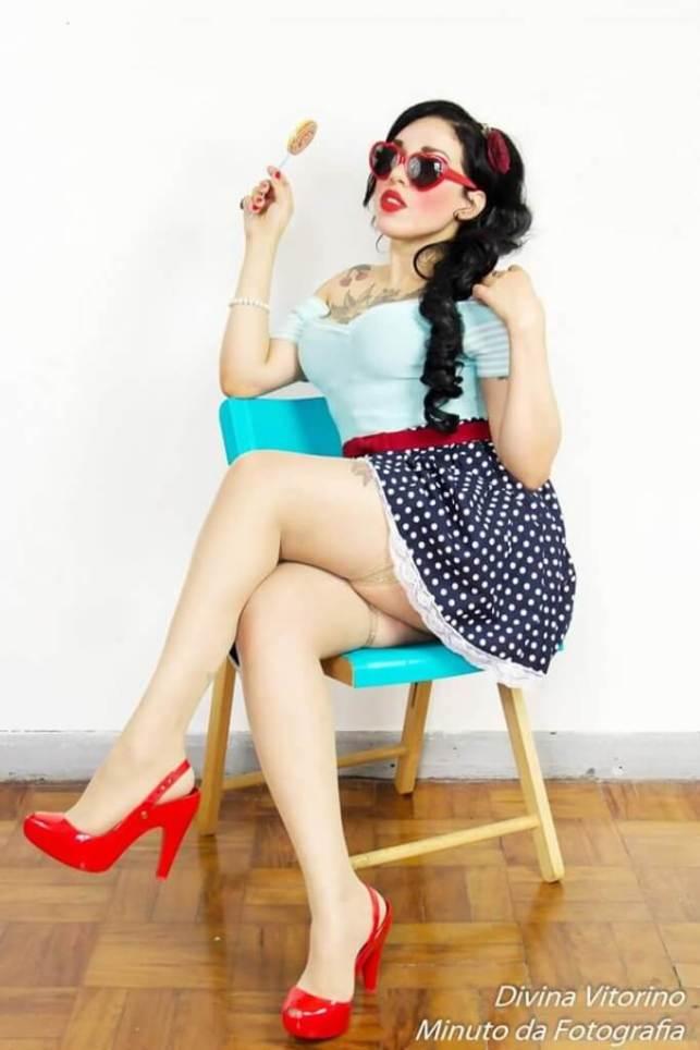 Suzy Babi