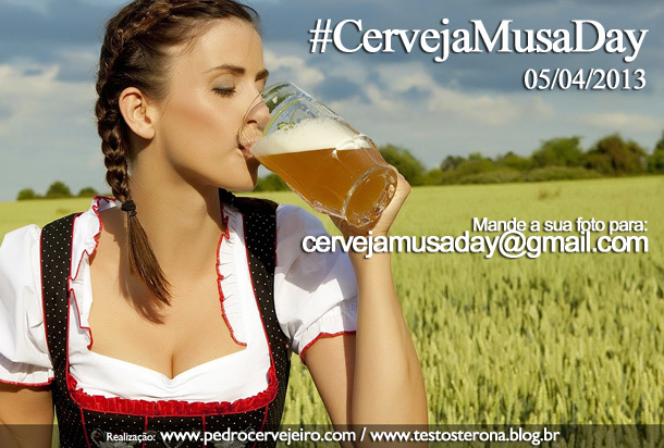 cervejamusaday