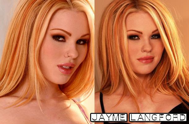 Jayme-Langford