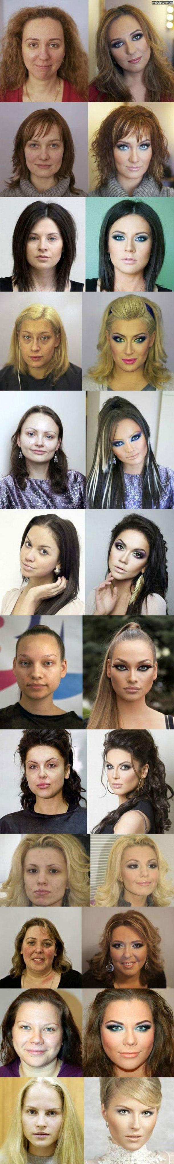 evil-makeup