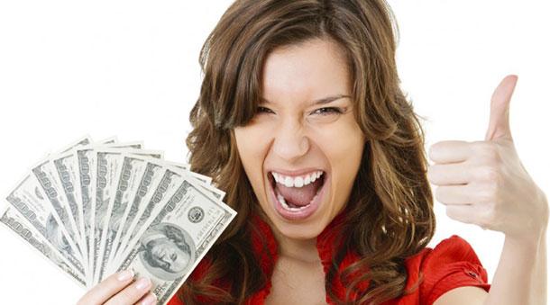 mulher-dinheiro