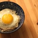Uma homenagem ao ovo frito