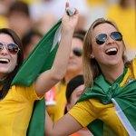 Mulheres, futebol e histórias de amor (pelo esporte)