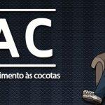 SAC -  Serviço de atendimento às cocotas #4