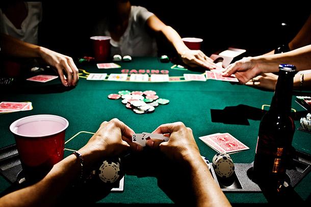 blackjack-table