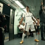Cristiano Ronaldo da vida real