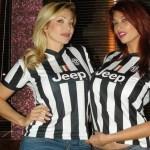 Atrizes pornô prometem striptease se Juventus conquistar Liga dos Campeões