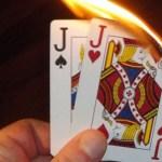 """O complexo dos pares ou o """"eu nunca ganho no poker com JJ"""""""