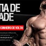 Metadrol, o Avanço Tecnológico para Ganho de Massa Muscular!