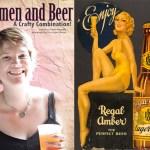 A relação histórica entre mulheres e cerveja