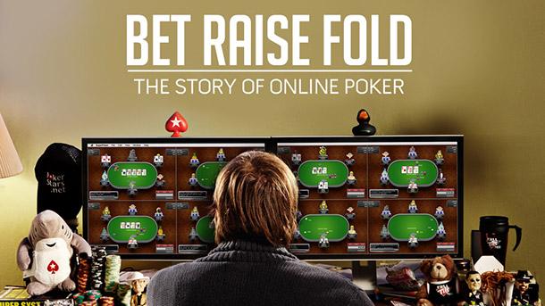 Bet-Raise-Fold-Poster