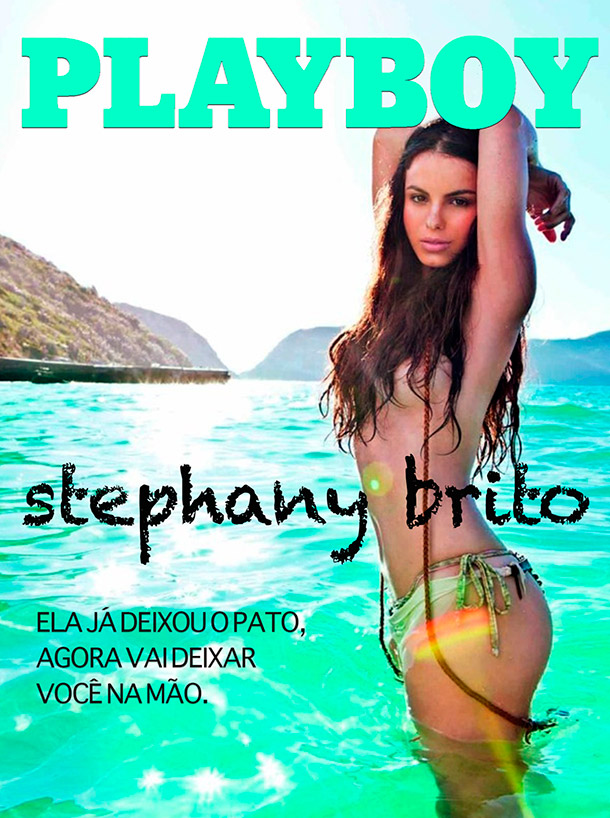 Stephany Britto