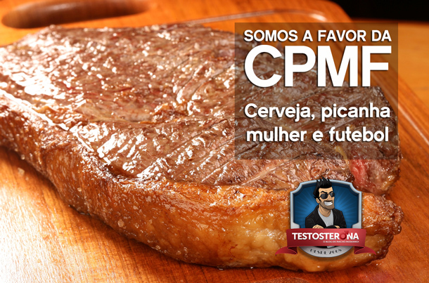 CPFM-testosterona