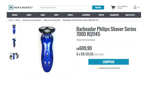 barbeador