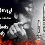 Motorhead lança sua própria linha de produtos eróticos