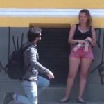 Xavecando garotas de programa (vídeo)
