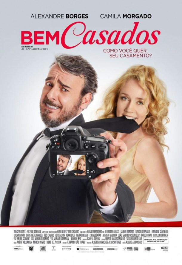 BemCasados_Poster
