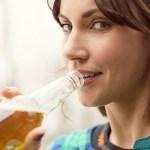 Mulheres que bebem cerveja têm menos chances de infartar