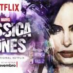 Testosterona Indica - Trailer da série Marvel's Jessica Jones e mais