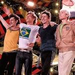 Testosterona Indica - Show dos Rolling Stones no Brasil e mais