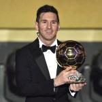 Messi levou a Bola de Ouro, mas o gol mais bonito de 2015 é brasileiro