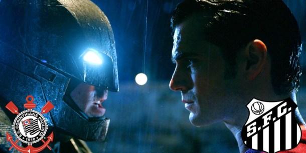 Batman-será-o-Corinthians-e-o-Superman-o-Santos-a