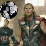 E se os Vingadores fosse dirigido por Tarantino?
