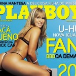 As 10 ex-BBBs capa da Playboy que mais venderam revistas