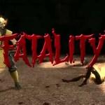 Vídeo incrível mostra todos os Fatalities de Mortal Kombat desde 1992