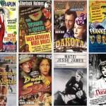 Oldflix traz um catálogo de filmes clássicos pra internet