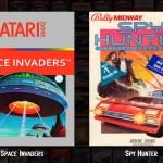 Art of Atari, livro resgata o saudosismo das artes dos games antigos