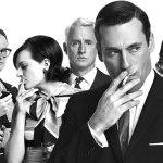 Séries que todo homem deve assistir: Mad Men