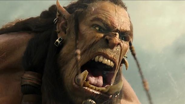 Warcraft - O Primeiro Encontro de Dois Mundos (2)