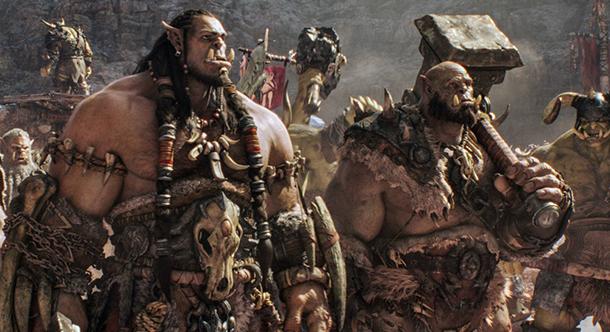 Warcraft - O Primeiro Encontro de Dois Mundos (3)