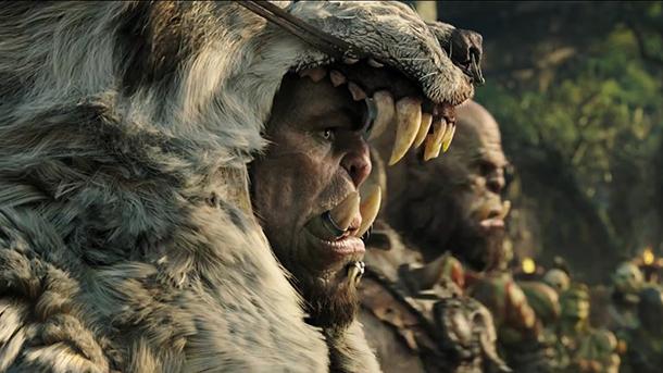 Warcraft - O Primeiro Encontro de Dois Mundos (7)