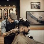 As melhores barbearias do Brasil