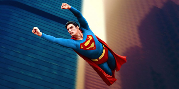 Superman-Flying-Christopher-Reeve