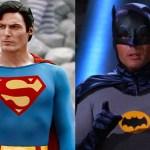 Superman é eleito o melhor super-herói e Batman o pior