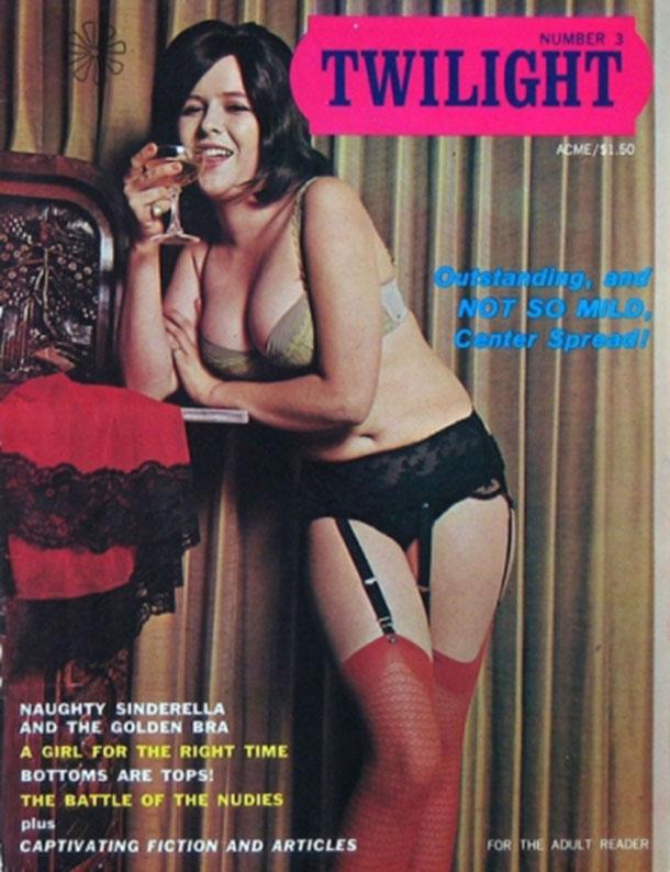 Como eram as revistas adultas na decada de 60 (5)